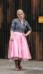 Rose Tyler in the Idiot's Lantern