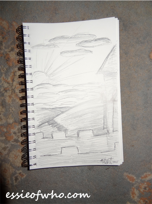 daily sketches september 2015 (1)