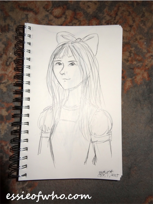 daily sketches september 2015 (3)