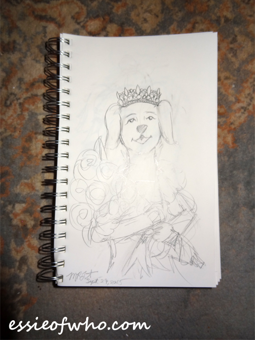 daily sketches september 2015 (5)