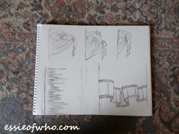 curtain-swag-and-film-fabric-desgin-sketch